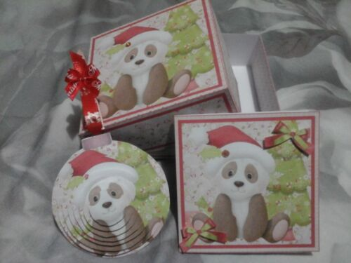 SALE**Baby Girl DIY Gift basket set /& Wordbook card 1st Birthday,Christmas,Baby