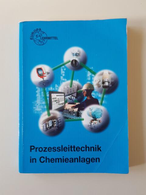 Prozessleittechnik in Chemieanlagen