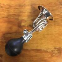 Bicycle Bugle Horn Fit Schwinn Bikes & Others Mint