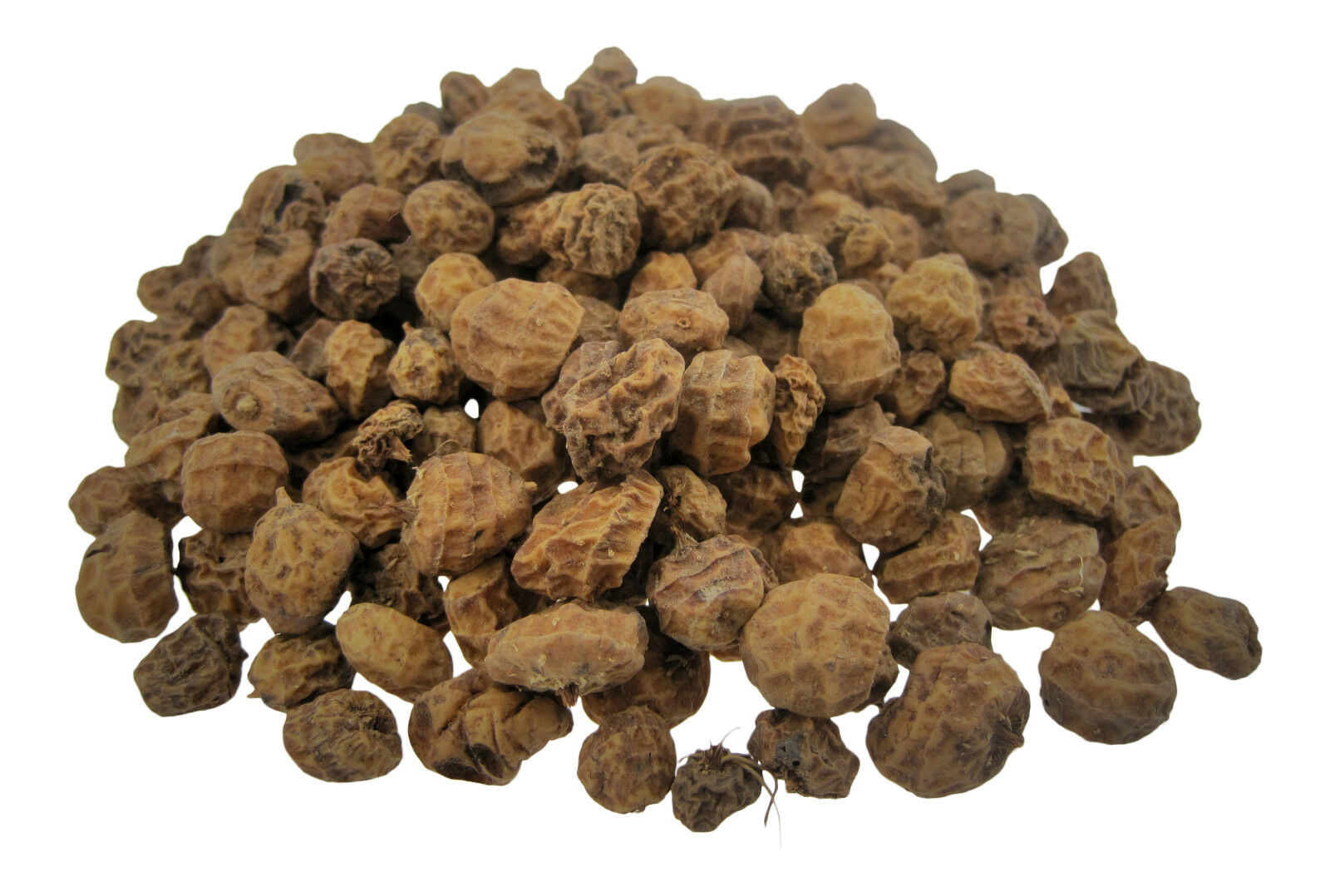 2.89Eur   kg Chufas XL Natural Mezclado Mix 10kg 6-22mm Tiger Nuts