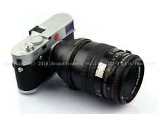 Kipon Hasselblad V lens to Leica M M240 M9-P M9 Ricoh A12 adapter RF uncoupled