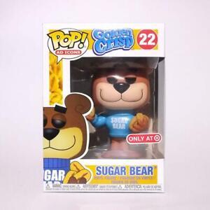 Sugar-Bear-Funko-Pop-Vinyl-New-in-Mint-Box-Protector