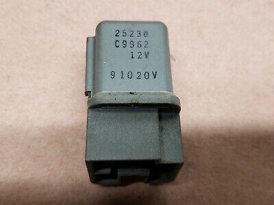 Nissan 25230-C9980 Multi-Purpose Relay 300ZX       60 DAY RETURN