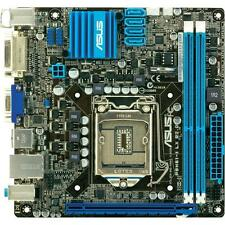 ASUS P8H61-I LX R2.0, LGA 1155/Sockel H2, Intel (90-MIBJH0-G0EAY0KZ) Motherboard