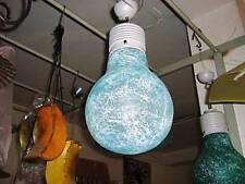 LAMPADARIO A SOSPENSIONE CAMERETTA FORMA LAMPADINA