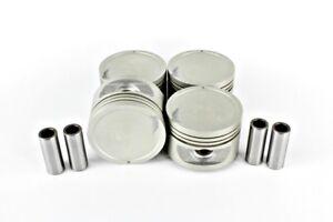 Details About Engine Piston Set DNJ P121 Fits 95 99 Hyundai Accent 15L L4