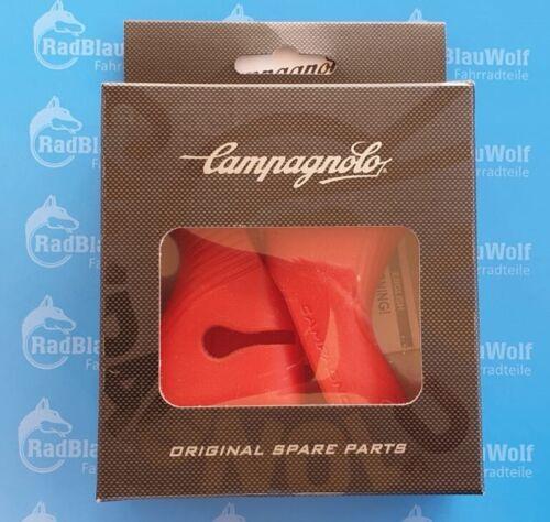 rojo Campagnolo palanca de goma para ultra Shift ergo Power ec-sr500r2 St