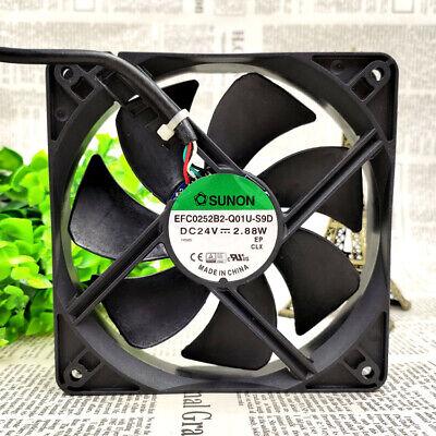 5V 4cm Violent wind volume double ball ball mute fan USB 4028 fan booster server