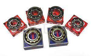 Bulktex ® adapté Kreidler Fleuret K 54 Super 4 TS GT eiertank moteur Lagersatz CE