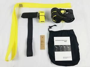 Schlingentrainer-mit-Tueranker-Suspension-Expander-Muskeltraining-PRO