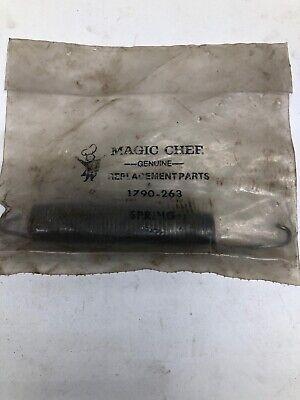 Magic Chef 1790-263 SPRING