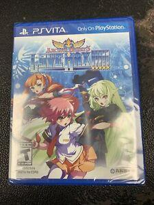 Arcana Heart 3: Love Max!!!!!  (PlayStation Vita / PS Vita)