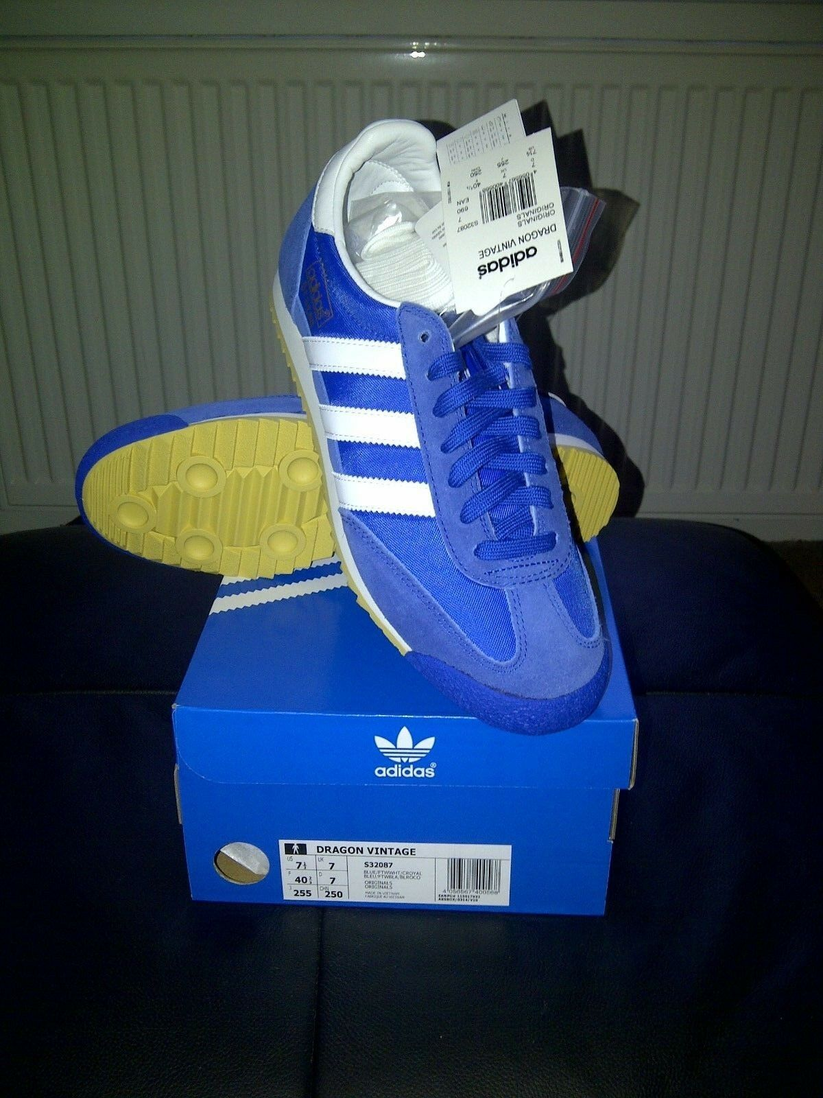 Adidas Originals Tubulaire S80244 Invader Ruban Baskets Montantes S80244 Tubulaire Baskets 6ff927