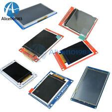 144182257 Inch Tft Lcd Spi Shield Module St7735sili9341 For Arduino