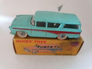 VINTAGE-Dinky-Toys-Nash-Rambler-N-173