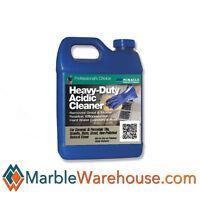 Miracle Sealant Heavy Duty Acid Cleaner Sealer For Floor- 1 Quart