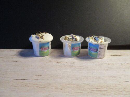 Casa de muñecas en miniatura Tina de la ensalada de col