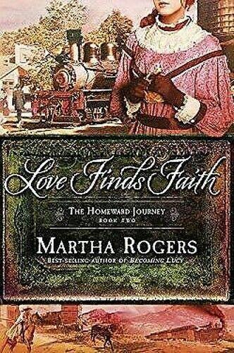 Liebe Finds Faith von Rogers, Martha, Ph.d