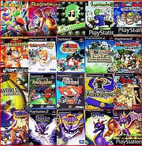 PSX-PS2-Kult-Auswahl-SPYRO-Lemmings-Worms-Lomax-Pandemunium