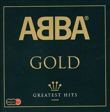 Gold: Greatest Hits the best of  ABBA CD audio format from a big band