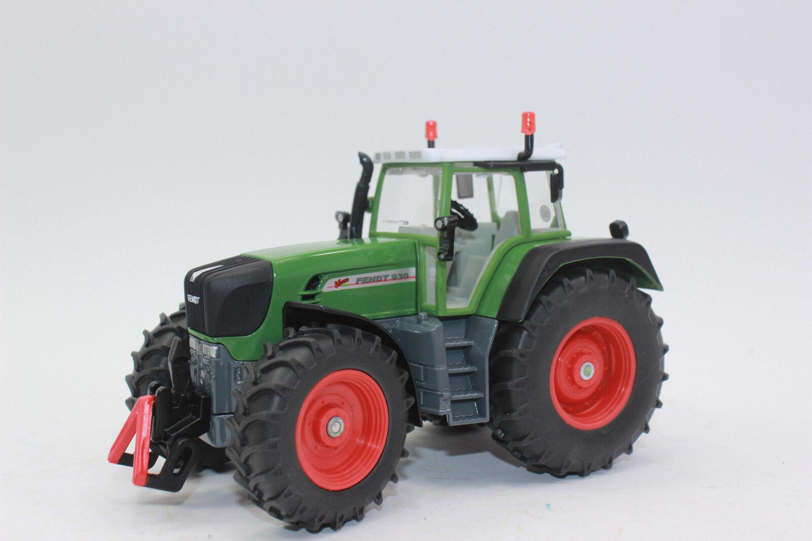 XX Siku 3254 Fendt 930 Vario  1 32 Traktor Farmer NEU in OVP XX