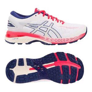 Details zu Asics Gel Kayano 25 39 43.5 Damen Running Schuhe Laufschuh mit Pronationsstütze