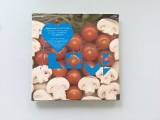 CD Kitsuné Love Compilation Various Artists Collection 2002