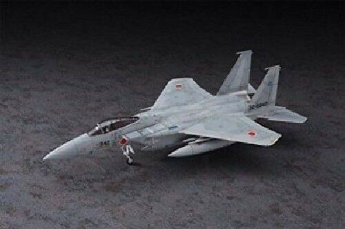 Hasegawa 1 72 F-15j Eagle Msip Configuración II Avión Kit de Modelismo Nuevo