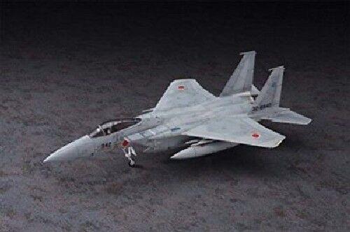 Hasegawa 1 72 F-15J Eagle MSIP Configuration II Aircraft Model Kit NEW Japan