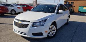 2014 Chevrolet Cruze 1LT Sedan **SAFETY INCLUDED**