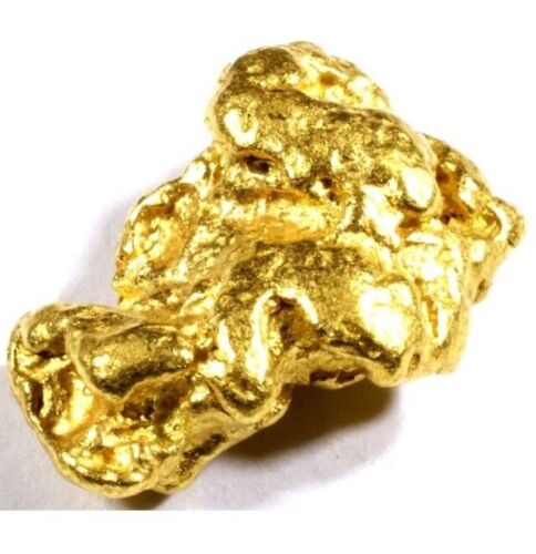 GRAMS ALASKAN YUKON BC NATURAL PURE GOLD NUGGET FROM HAND PICKED LOT .120