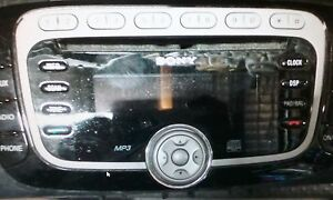 FORD-FOCUS-CD-PLAYER