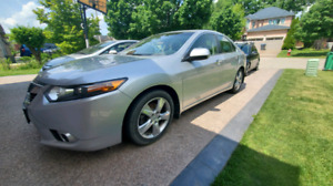 2012 Acura TSX (LOW KM)