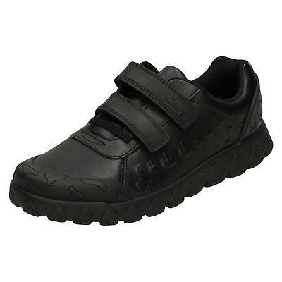 Kleidung & Accessoires Schuhe Für Jungen Clarks Boys Dinosaur Themed School Shoes Tyrex Ride