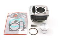 Honda Crf100 Xr100 120cc Big Bore Engine Kit Piston Cylinder Crf Xr 100 Head