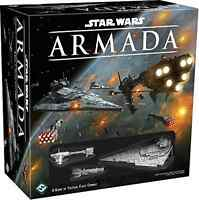 Star Wars: Armada Two- Player Miniatures Game Of Epic Space Battles Brand