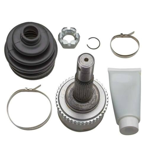 Q-Drive Outer Driveshaft CV Joint Boot Kit Fits Nissan Almera 00-On Tino 00-05 G