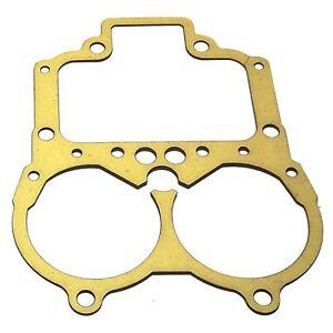 Carburetor-top-cover-gasket-repair-rebuild-for-Weber-DG-DGV-DGAV-32-36