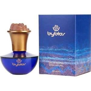 Byblos-50Ml-Edp-Women
