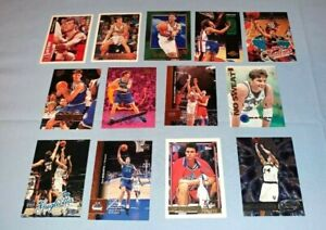 Lot-Tom-Gugliotta-Christian-Laettner-Rookies-Cards-Buy-1-Get-1-FREE-SHIPPING