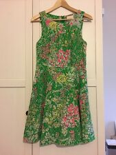 Maeve Sequinned Dress Anthropologie Size 8