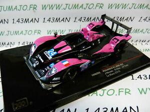 voiture-1-43-IXO-24-Heures-MANS-PESCAROLO-01-Judd-24-2010-LMM203-Nicolet