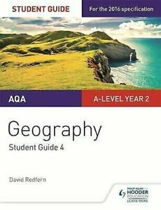 AQA-A-level-Geography-Student-Guide-4-Geographical-Skills-and-Fieldwork