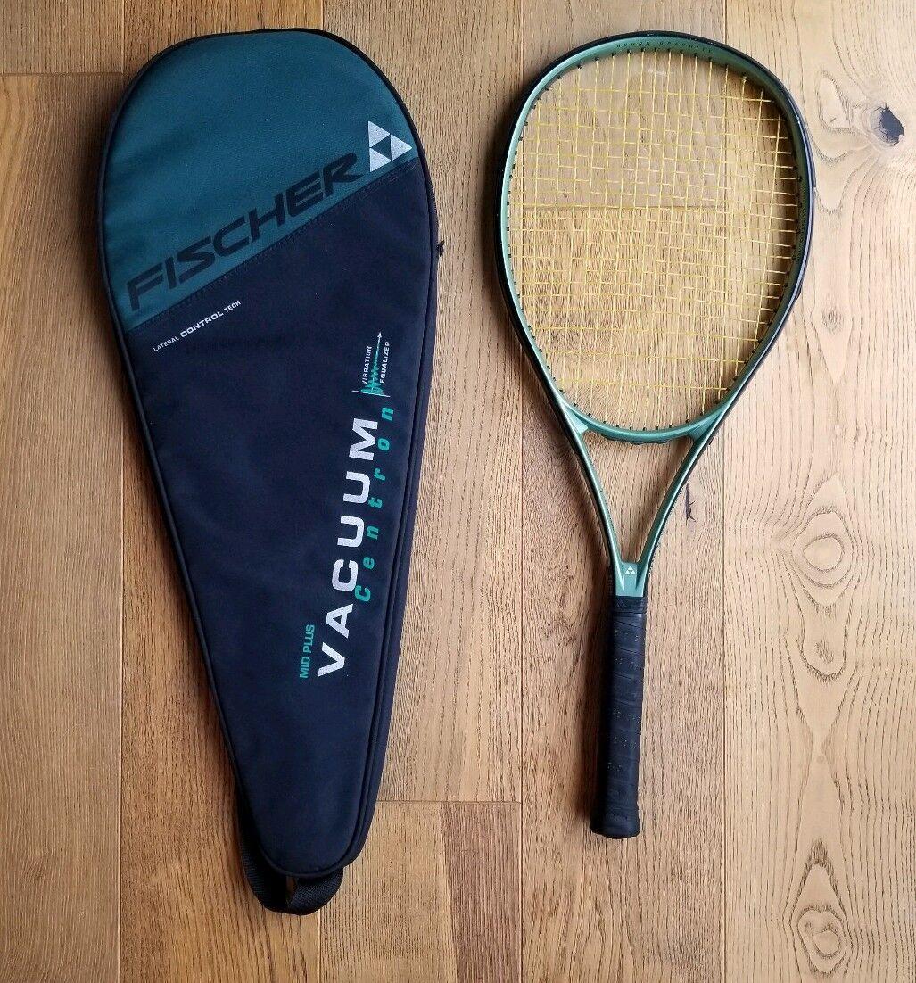 Fischer SL3 4 3 8   R230U R230S Mid Plus tenis raqueta Centron vacío  Venta barata