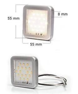 LED-Innenraumleuchte-Innenbeleuchtung-Lampe-fuer-Innen-Boot-Camping-Nr-989