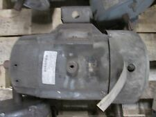 Reliance AC Motor P21G1051E-YN 1755RPM 10HP 230/460V 27.0/13.5A 60Hz 3Ph Used