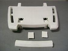 BAYLINER SWIM PLATFORM WITH STEP / BRIGHT WHITE-NEW