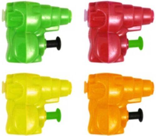 New Mini Water Gun Pistol Toys Boys Girls Christmas Stocking Party Bag Fillers
