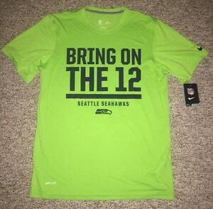 9a32bcd93 New NWT Seattle Seahawks
