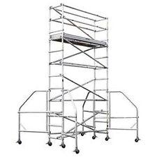 New Scaffolding Narrow Span 10x12 Scaffold Tower